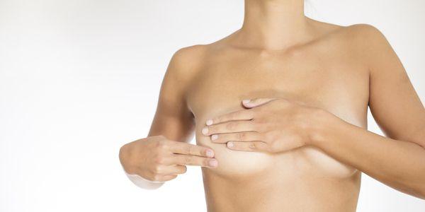 Παθήσεις μαστού