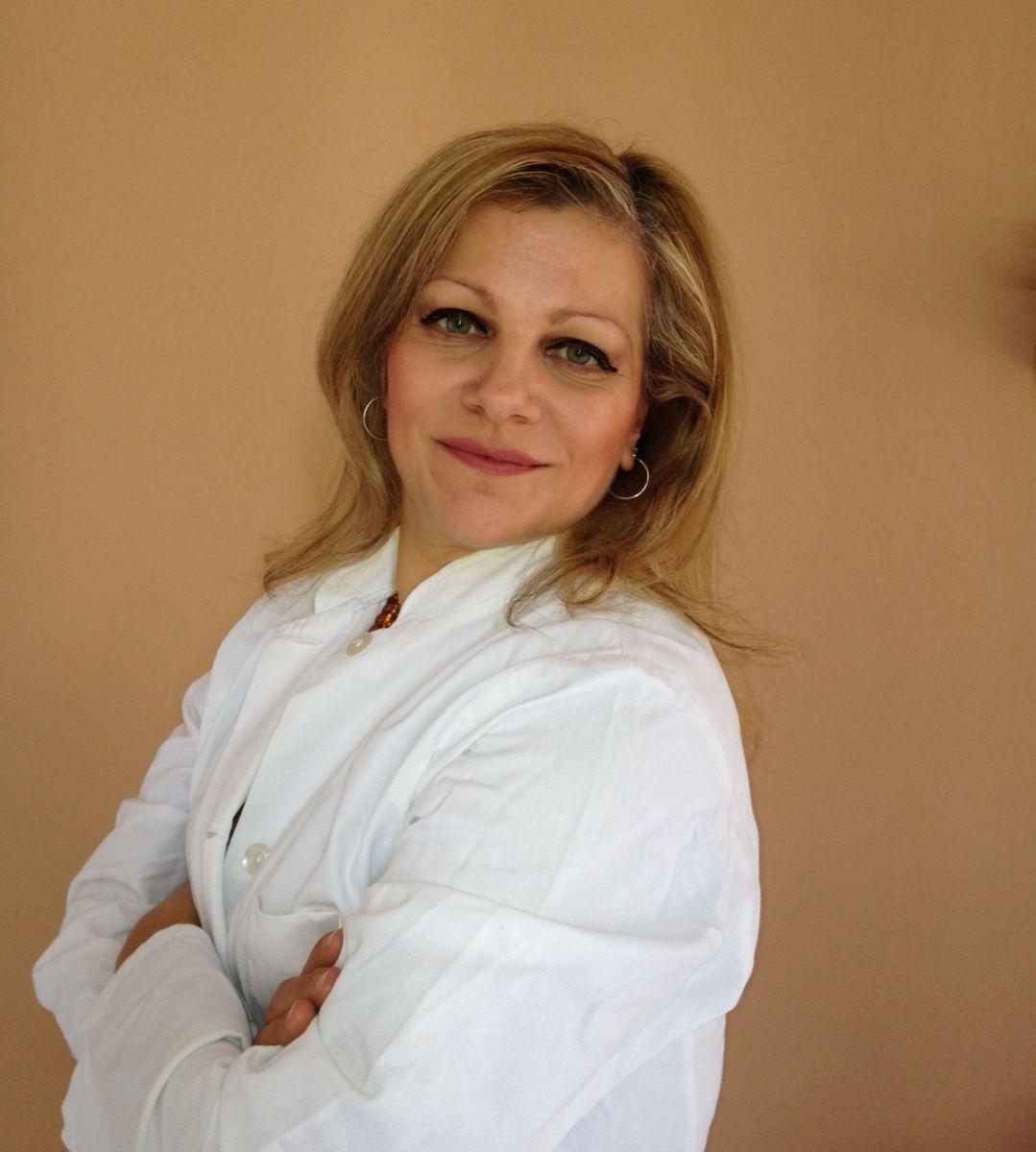 Γυναικολόγος Σταυρούλα Ευθυμιάδη